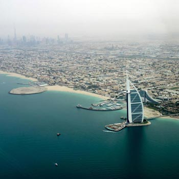 4n/5d Dubai Tour Package
