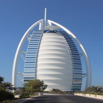4n/5d Dubai Tour Package