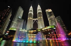 Singapore and Kuala Lumpur Fixed Departure (ex-delhi)