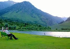 Srinagar with Pahalgam 6 Days Tour