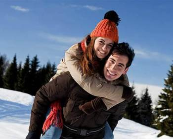 Manali Honeymoon Delight By Volvo Bus Tour