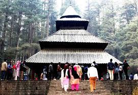 Shimla – Manali Romance By Cab Tour