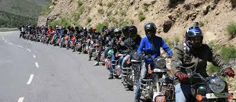 Manali Leh Bike Tour