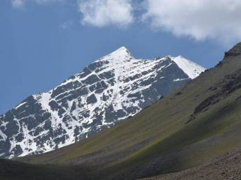 Stok khangri summit trek Tour