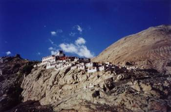 The Nubra Valley Trekking Tour