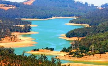 Bangalore and Ooty Tour
