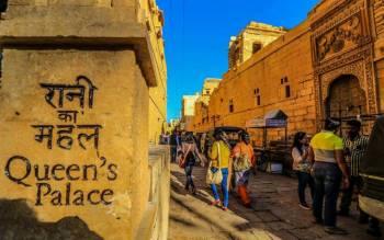 7 Days Rajasthan Tour