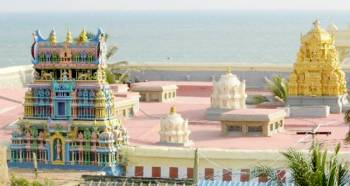 Tirupati-kolhapur