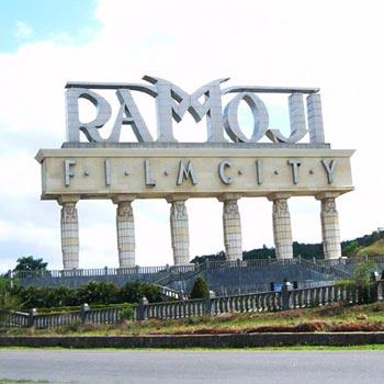Hyderabad-ramoji Film City
