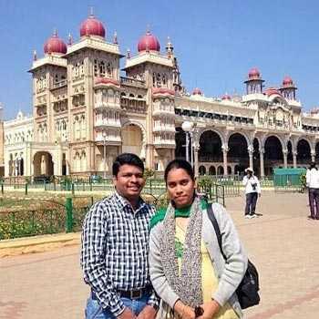 Bangalore-mysore-ooty-coonoor Tour-crazy-ka-01
