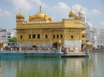 Delhi-amritsor-jalandhar-chandigarh-delhi Tour-crazy-pb-02