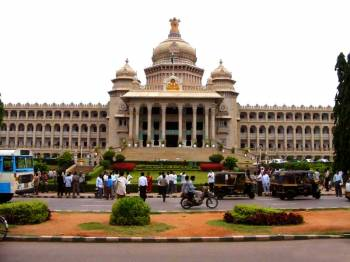 Bangalore-mysore Ooty Coorg Khondai Cannol Tour-crazy-ka-04