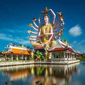 Trivandrum-kanyakumari-backwater Ride-periyar-munnar-cochin Tour-crazy-kl-06