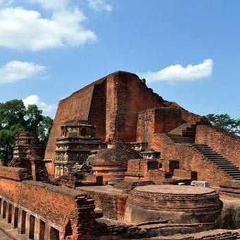 Bihar-bodhagaya-nalanda-lumbini-shravasthi-varanasi Tour-crazy-br-08