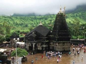 Mumbai–bhimashankar–shirdi–shani Shingnapur–aurangabad–grishneshwar –trimbakeshwar Tour-