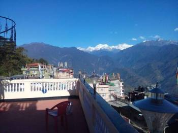 Darjeeling 2 Nights, Gangtok 2 Nights (4n5d)