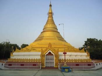 Buddhist Circuit Tour 9nights/ 10 Days