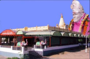 Shirdi with Jyotirling 4n/5d