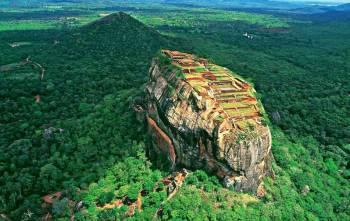Beauty of Srilanka Tour