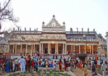 Agra, Mathura, Vrindavan Tour