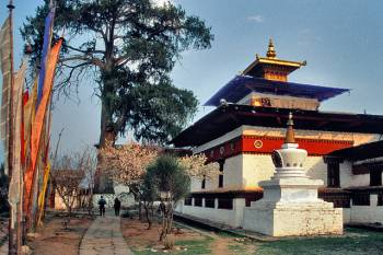 Marvelous Bhutan Trip (4 Nights & 5 Days)