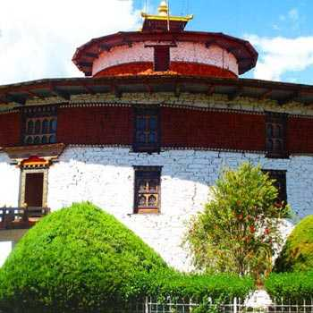Dynamic Bhutan Tour (5 Nights & 6 Days)