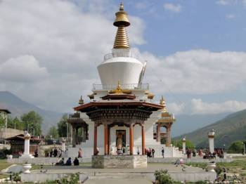 Exotic Bhutan Tour (6 Nights & 7 Days)