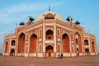 Golden Triangle Marvelous Tour 5Nights/6Days