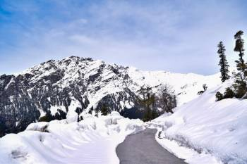 Best Shimla Manali Trip 6 Nights & 7 Days Tour