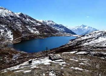Silk Route Package Tours