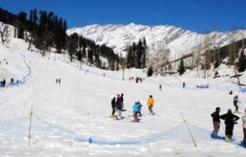 Manali Package  04 Days  Tour