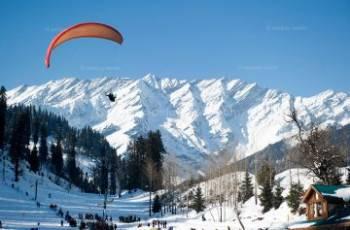 Shimla with Manali By Dzire Cab Tour
