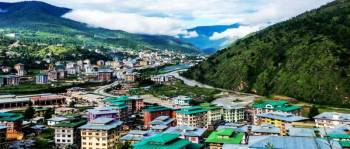 6 Night and 7 Days Bhutan Trip for Couple Only 53k Tour