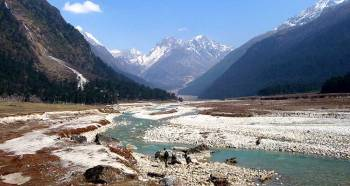 Excursion to Yumthang Tour