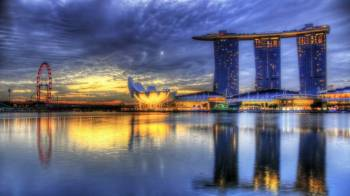 Delightful Singapore Tour