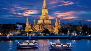 Mesmerizing Thailand 5 Days Tour