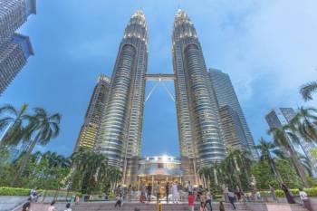 Enjoyable Malaysia