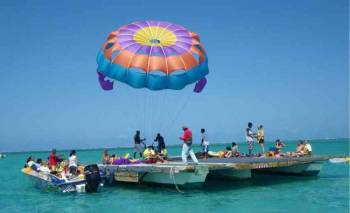 Mauritius Family Package