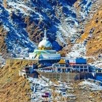 Amazing Ladakh - The Land of Lama's