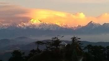 Sandakphu Phalut By Car  6 Days