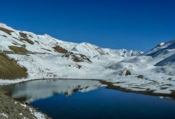 Roopkund Trek 8 Days Tour