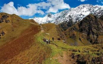 Baradsar Tal Trek Tour