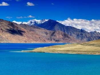 Leh Tour  7 Nights / 8 Days