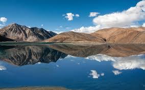 Manali / Pangong / Nubra / Alchi / Kargil / Srinagar - 8 Nights / 9 Days
