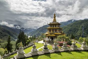 3nights & 4 Says Bhutan Tour