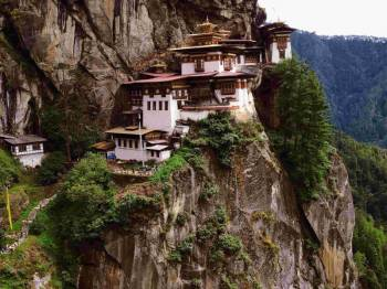 11nights & 12 Days Bhutan Tour