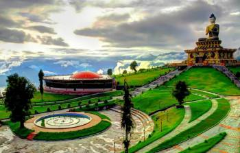 Bagdogra, Gangtok, Ravongla & Pelling 7 nights / 8 days