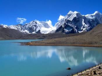 Bagdogra, Gangtok, Tsomgo Lake, Nathula & North Sikkim Tour  6 Nights/7 Days