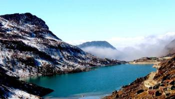Gangtok, Darjeeling, Pelling, Tsomgo-nathula 7 Night / 8 Days