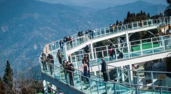 Gangtok, North Sikkim, Pelling Tour Package